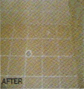 Tile Grout Cleaning Service After